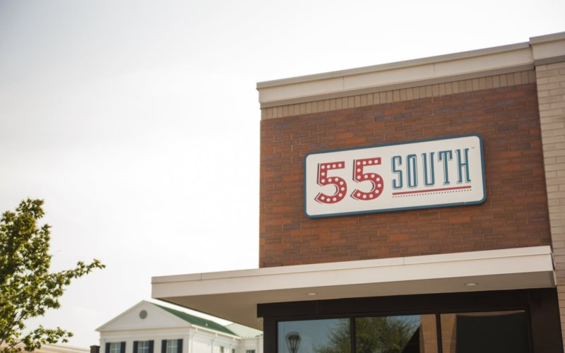 55 South – Brentwood